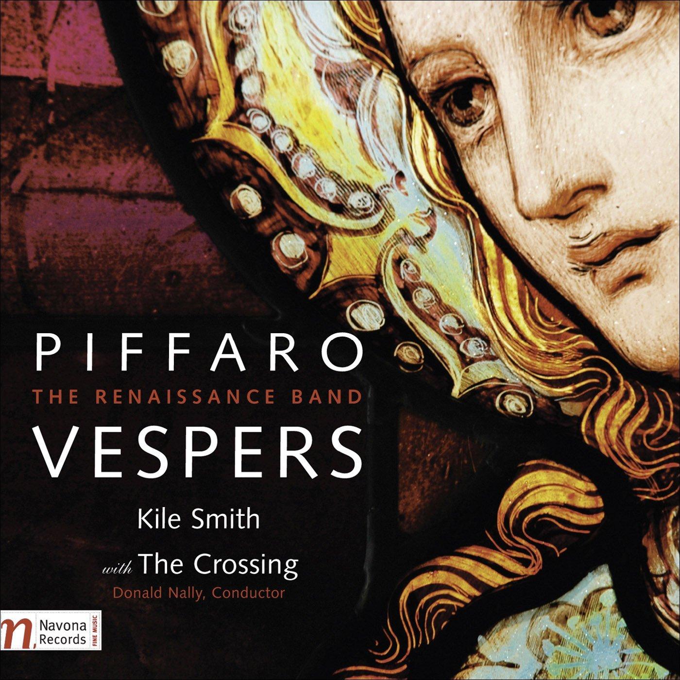 Kile Smith's Vespers