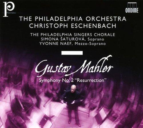 Gustav Mahler, Symphony No. 2