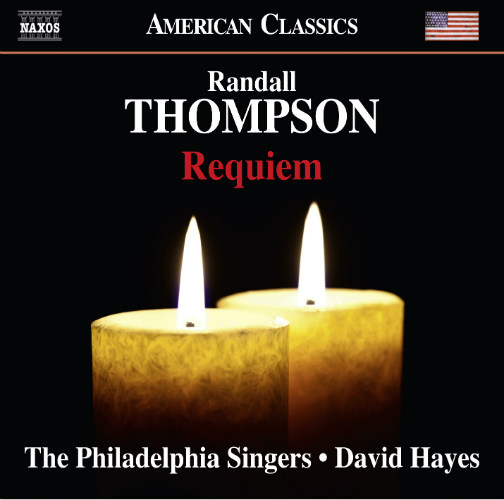 Thompson Requiem (May 2016 release)